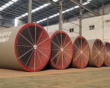 隧道风机预防性维护保养分析