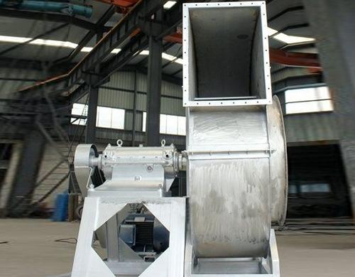 不锈钢风机的防腐特性