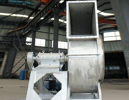 4-73不锈钢离心式风机