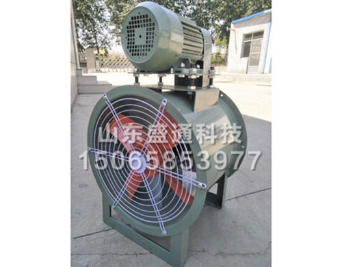 GD30电机外置轴流风机