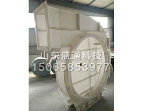 高压塑料防腐机壳