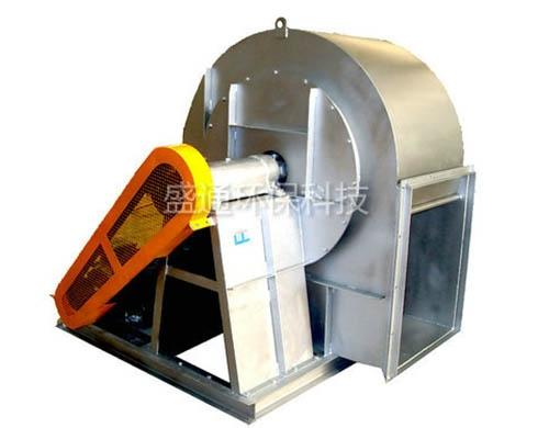 W5-47 W5-48耐高温风机