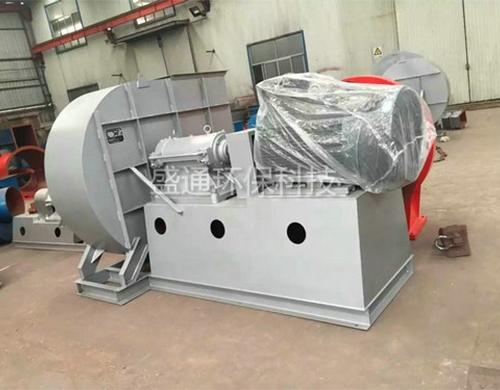 GY6-30窑炉引风机