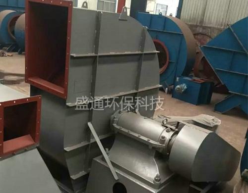 Y5-48窑炉引风机